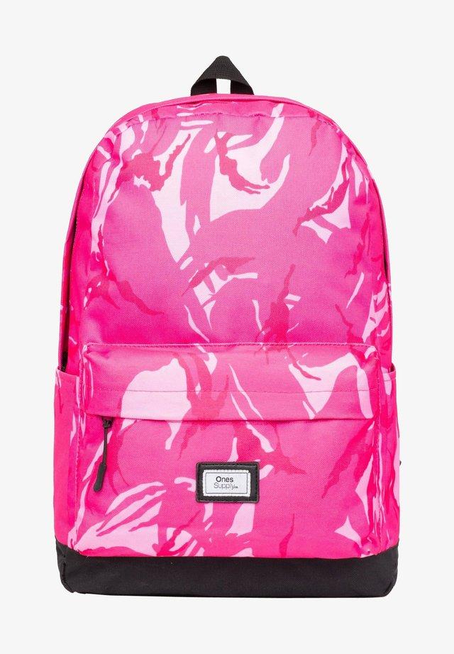 Reppu - pink