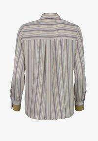 Mos Mosh - Button-down blouse - dunkelblau - 1