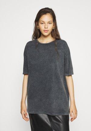 VMFOREVER - Print T-shirt - black