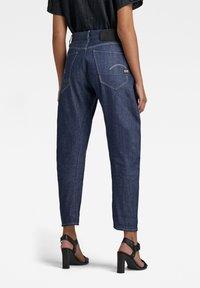 G-Star - ARC 3D BOYFRIEND - Slim fit jeans - raw denim - 1