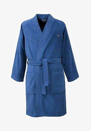 Peignoir - blue