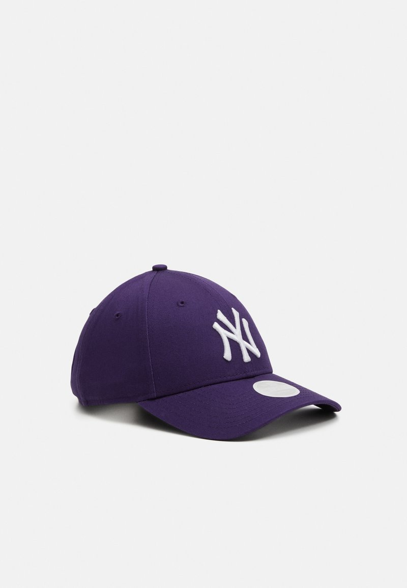 New Era - COLOUR ESSENTIAL 9FORTY - Cap - purple