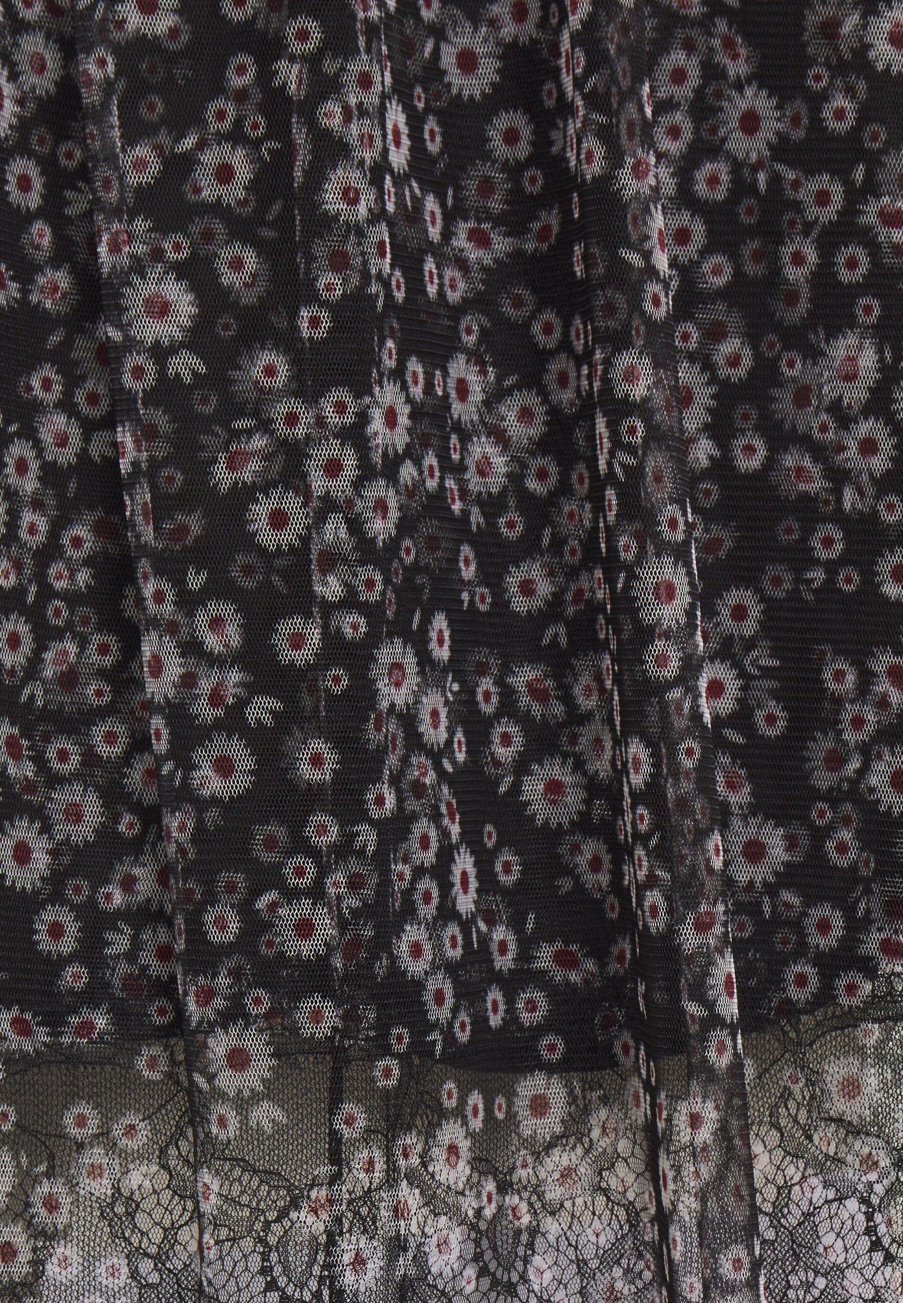 Outlet Women's Clothing RIANI A-line skirt black Gik96DFsb