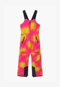 Icepeak - LORRAINE - Zimní kalhoty - hot pink - 0