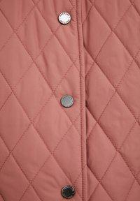 Finn Flare - Light jacket - dark pink - 6