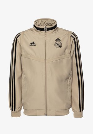 REAL MADRID - Vereinsmannschaften - raw gold/black