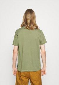 Burton Menswear London - DUCKEGG 3 PACK - T-shirt basic - multi - 4