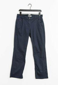 TOM TAILOR - Straight leg jeans - blue - 0