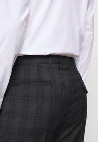 PS Paul Smith - Suit trousers - dark blue - 5