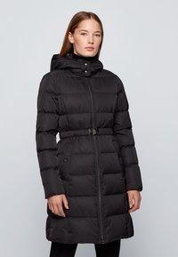 BOSS - PATANTAN - Down coat - black - 0