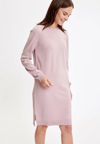 DeFacto - Jumper dress - pink - 2