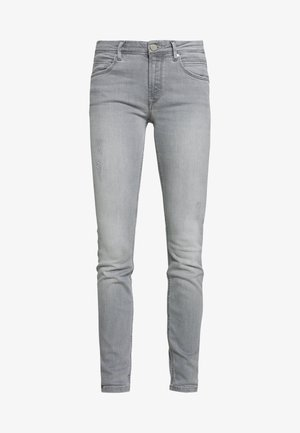 ALVA - Jeans Skinny Fit - every day grey wash