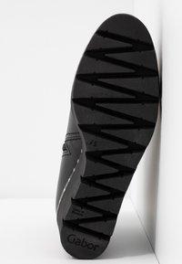 Gabor - Ankle boots - schwarz - 6