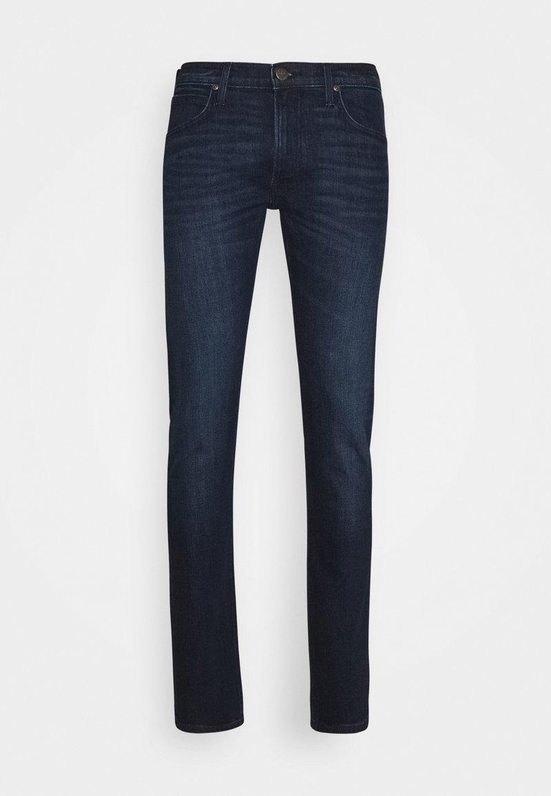 Lee LUKE - Jeans Slim Fit - minimalee/light-blue denim jxkyew