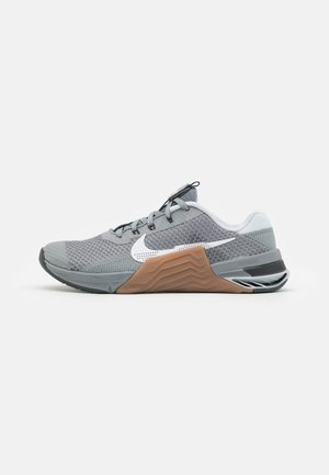 METCON 7 UNISEX - Sports shoes - particle grey