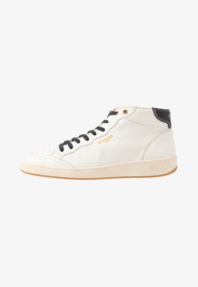 MURRAY - High-top trainers - white