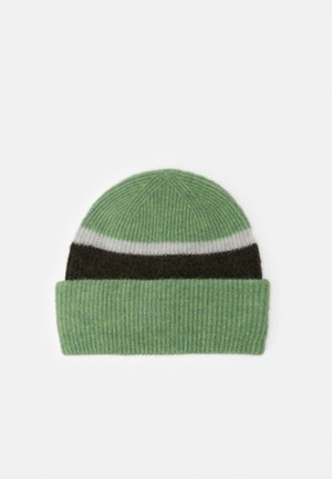 NOR HAT - Beanie - green
