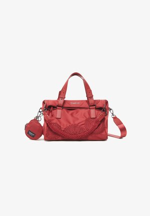 BOLS MANDARALA LOVERTY SET - Handbag - rot