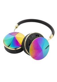 Frends - TAYLOR IRIDESCENT- WIRELESS - Headphones - Iridescent - 4