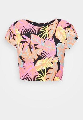 MAHOGANY PALM - Haut de bikini - multicolor