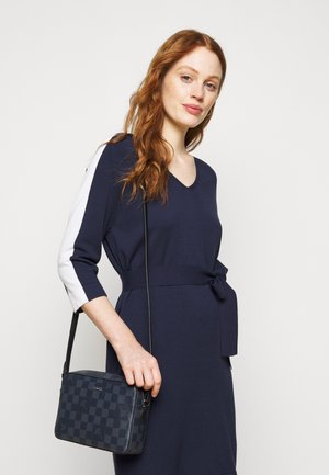 CORTINA PIAZZA CLOE - Across body bag - darkblue