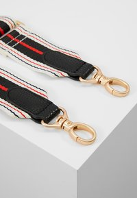 Becksöndergaard - LOVISH STRAP - Other - fiery red - 0