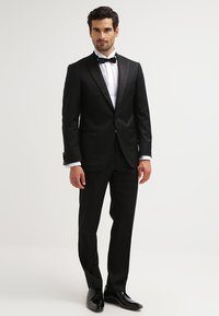 Eton - SLIM FIT - Camicia elegante - white - 1