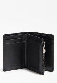 Guess - NEW BOSTON - Wallet - schwarz - 2