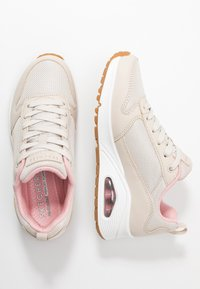 Skechers Sport - UNO - Trainers - natural - 1