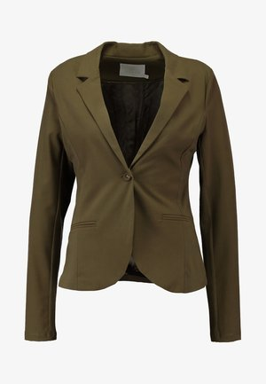 JILLIAN - Blazer - hunters green