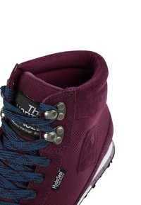 The North Face - BACK-TO-BERKELEY II - Hiking shoes - purple - 6