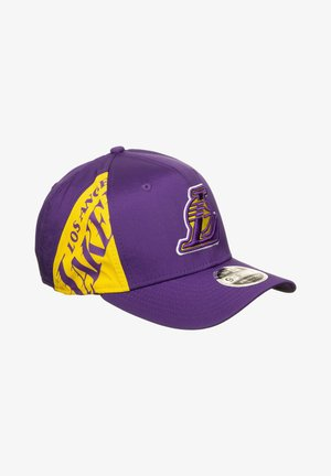 LOS ANGELES LAKERS - Casquette - turquoise