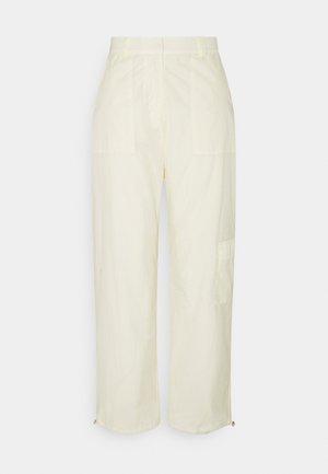 PANTS - Cargobroek - light beige