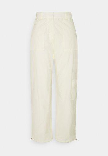 PANTS - Cargobukse - light beige
