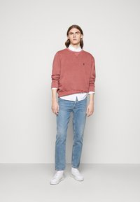 Polo Ralph Lauren - GARMENT - Sweatshirt - red brick - 1