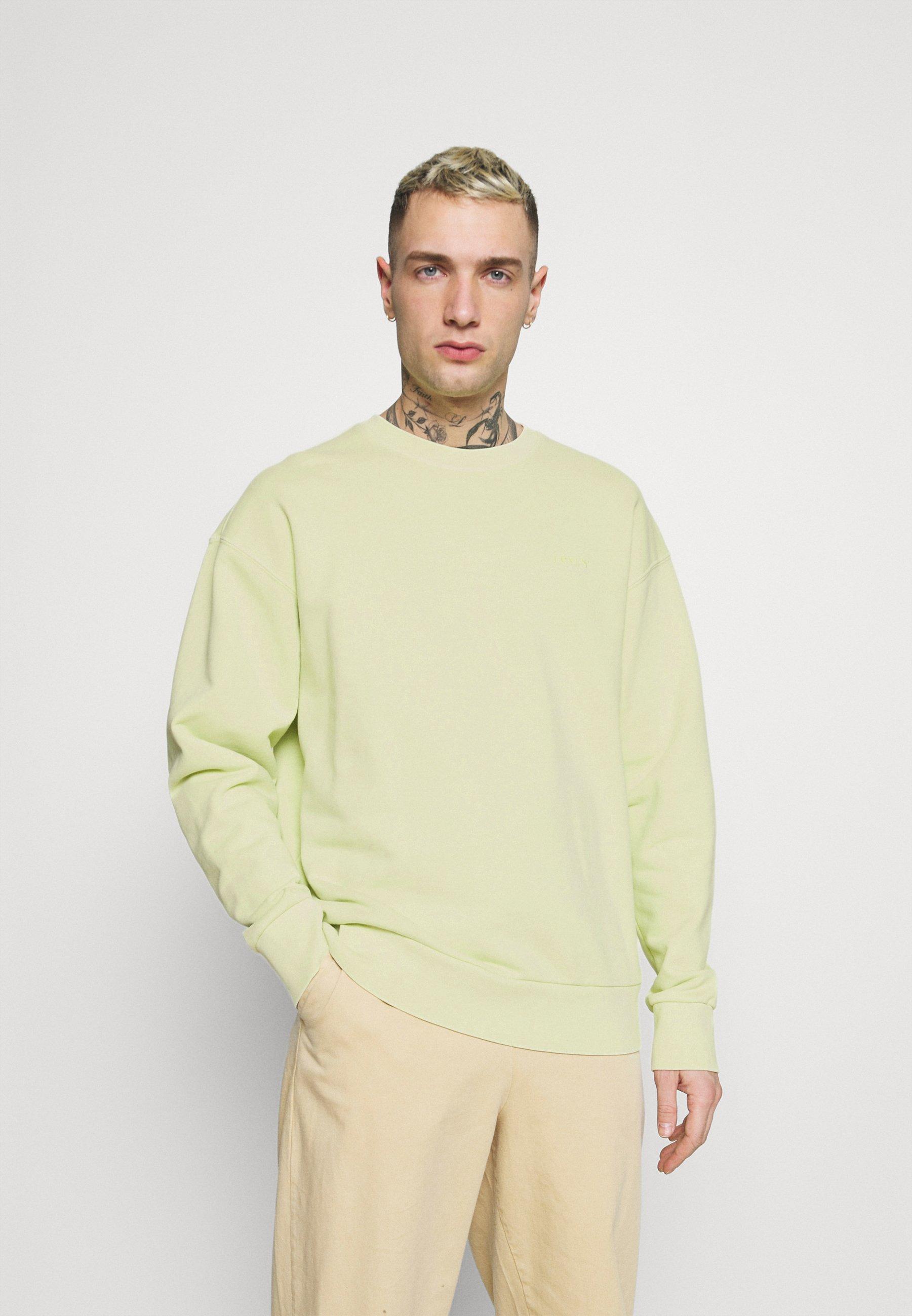 Women RELAXED CREW UNISEX - Sweatshirt