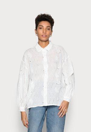 JOSSA WHITE  - Skjorte - white