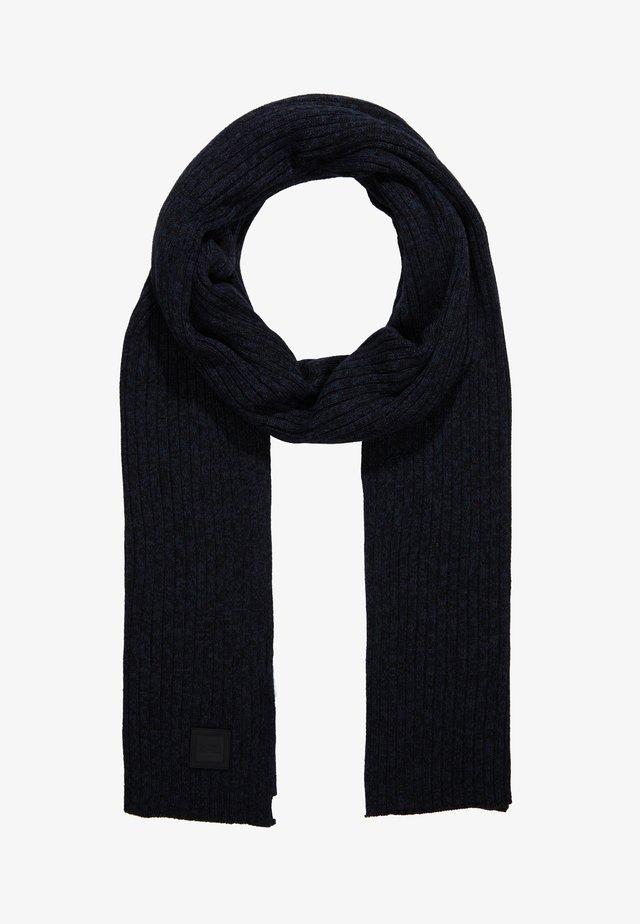 ARIFFENO - Scarf - black
