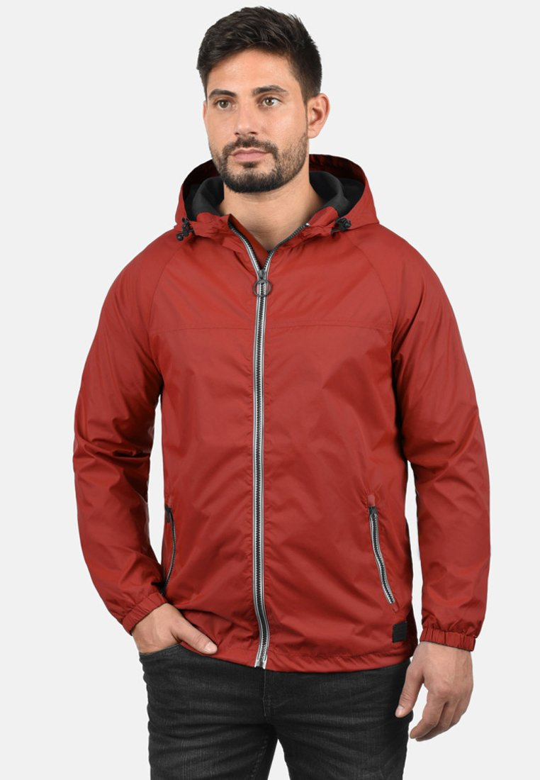 Blend - NEVI - Light jacket - pomp red