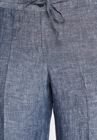 Opus - MARITTA - Trousers - forever blue - 4