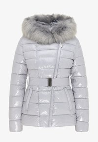 faina - Winter jacket - hellgrau - 4