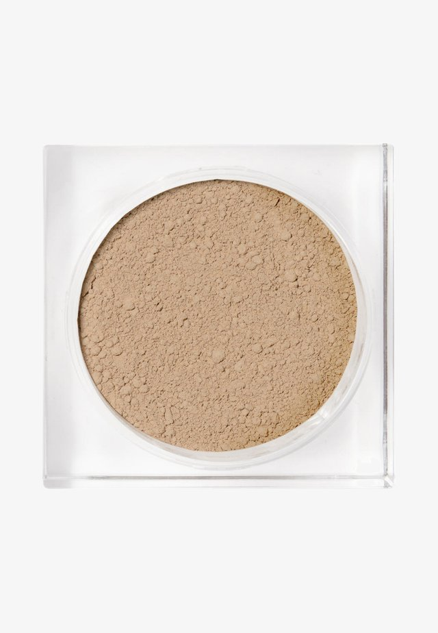 POWDER FOUNDATION - Foundation - freja - warm light