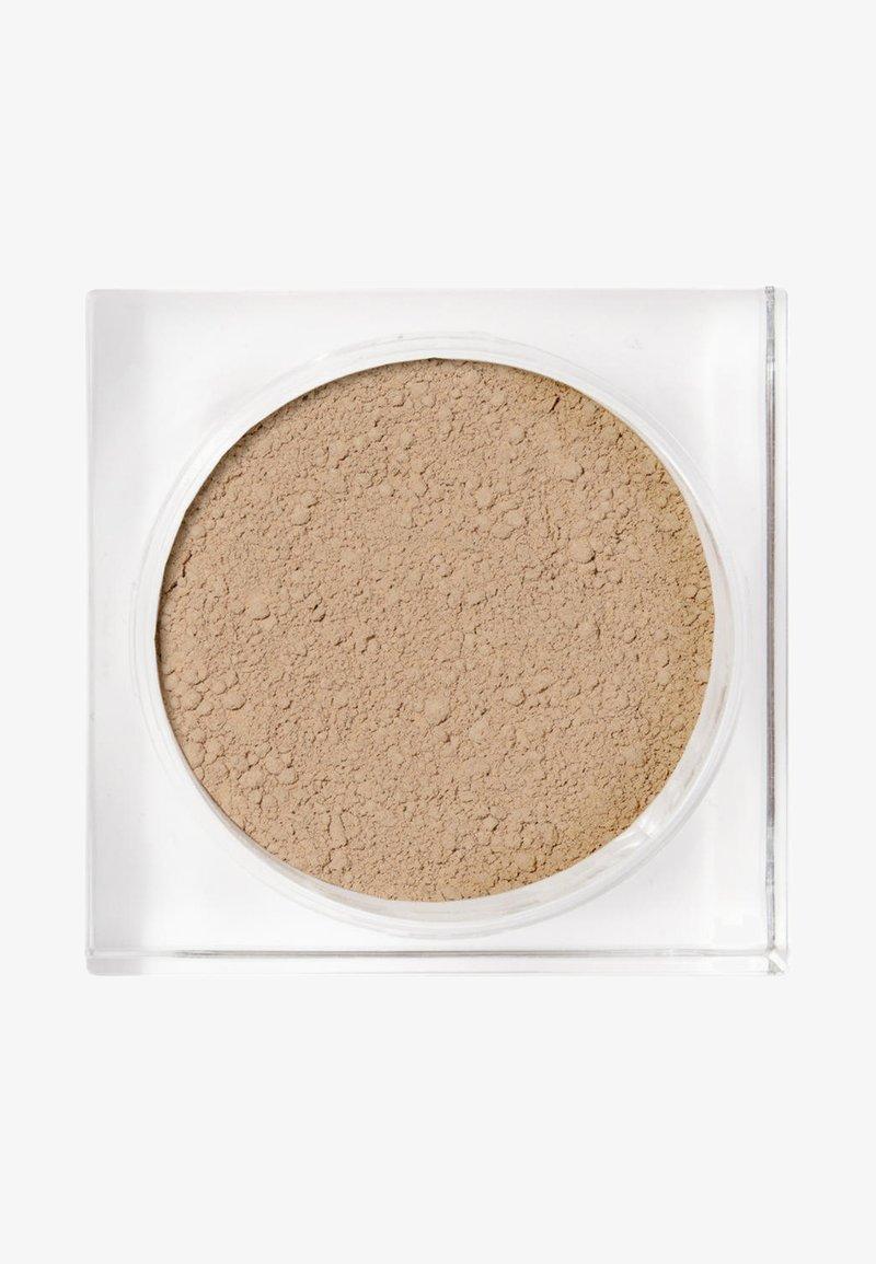 IDUN Minerals - POWDER FOUNDATION - Foundation - freja - warm light