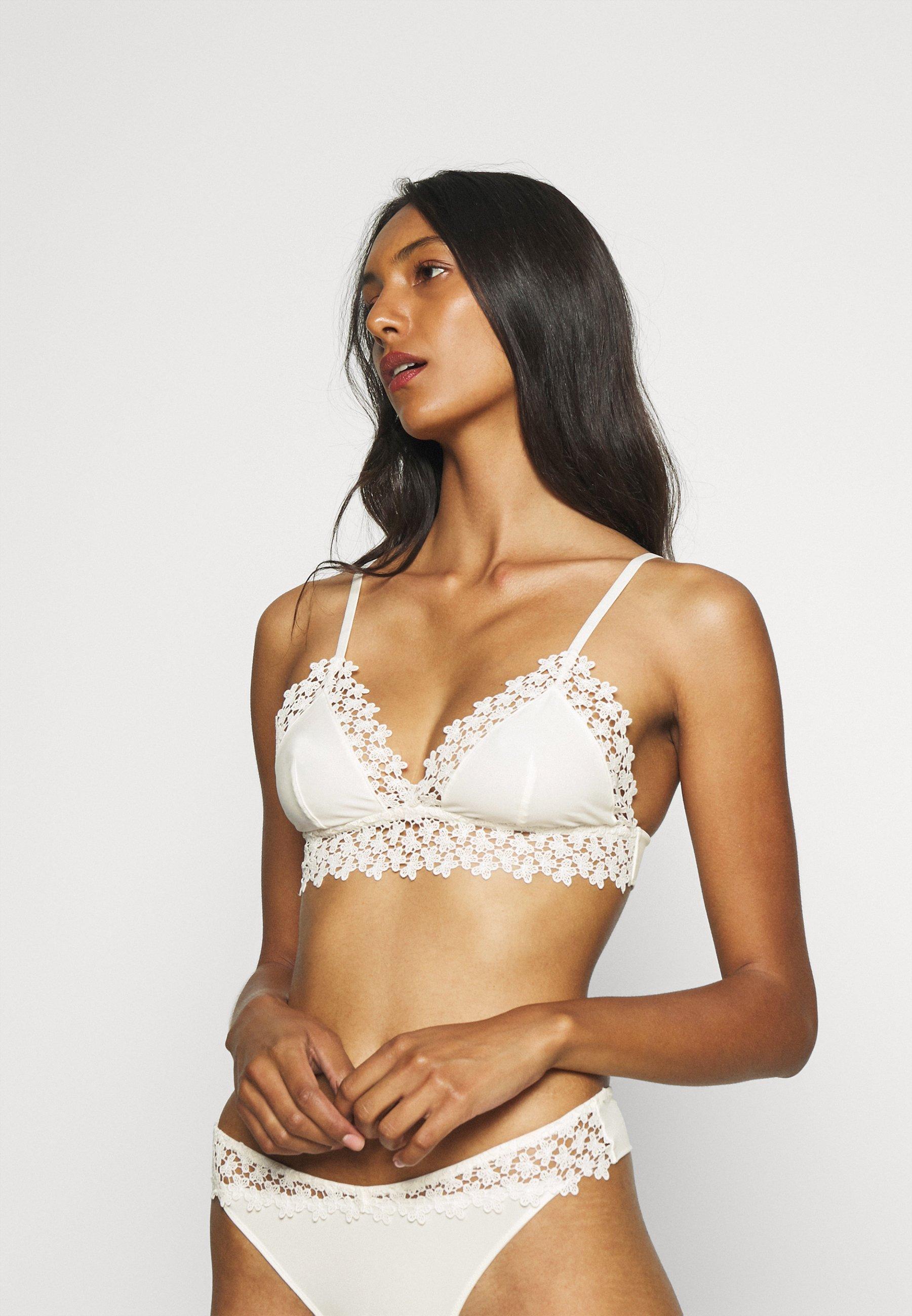 Women NYMPHEA - Triangle bra