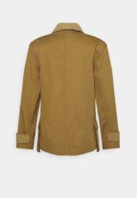 By Malene Birger - ANIL - Summer jacket - golden beige - 1