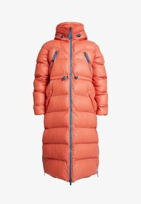 Hunter ORIGINAL - WOMENS ORIGINAL PUFFER COAT - Winter coat - siren - 5