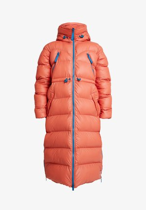 WOMENS ORIGINAL PUFFER COAT - Winter coat - siren