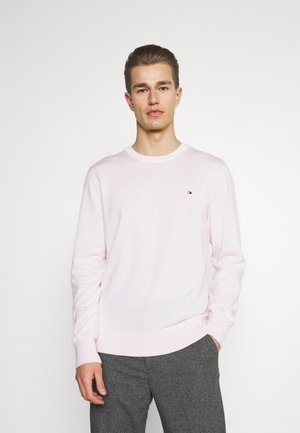 BLEND CREW NECK - Jumper - light pink