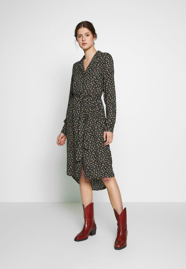 SLFELEA DRESS - Sukienka letnia - black
