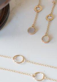 Isabel Bernard - 14 KARAT GOLD - Necklace - gold - 3